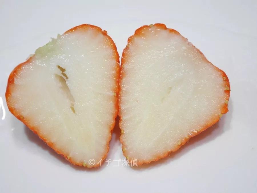 イチゴ探偵|メロンのような甘さ!北海道産の夏いちご【夏瑞(なつみずき)】