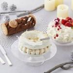 真っ白なパリブレストに丸ごと苺!「ハイアット リージェンシー 大阪」クリスマスケーキ2018