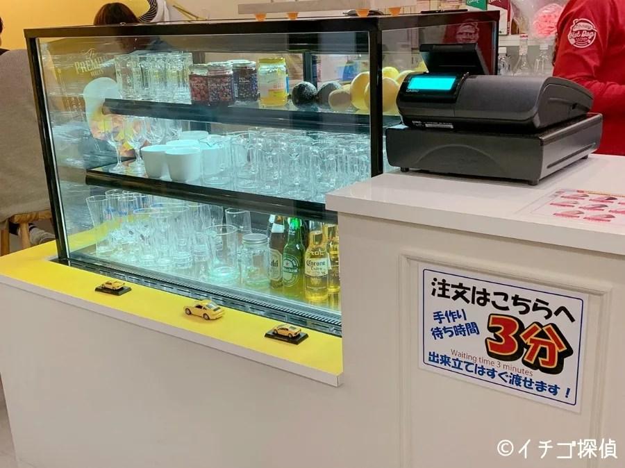韓国で大人気の【ポッピングボバ】入りイチゴエード「アリランホットドッグ 表参道店」アイス海ラテもおすすめ