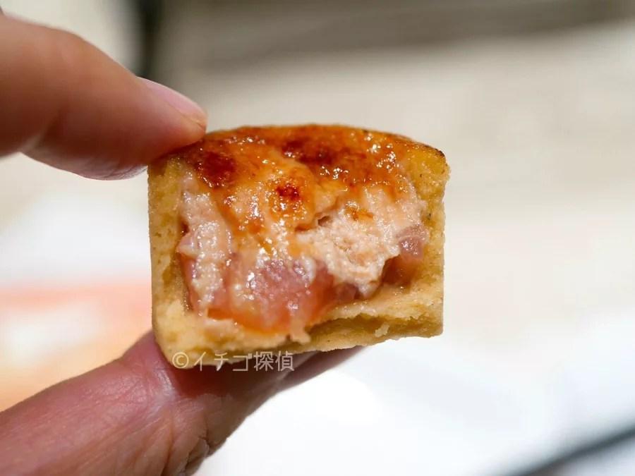 【実食】ザ ストリングス表参道「ストロベリーアフタヌーンティー」苺スイーツに絶品いちごセイボリー!