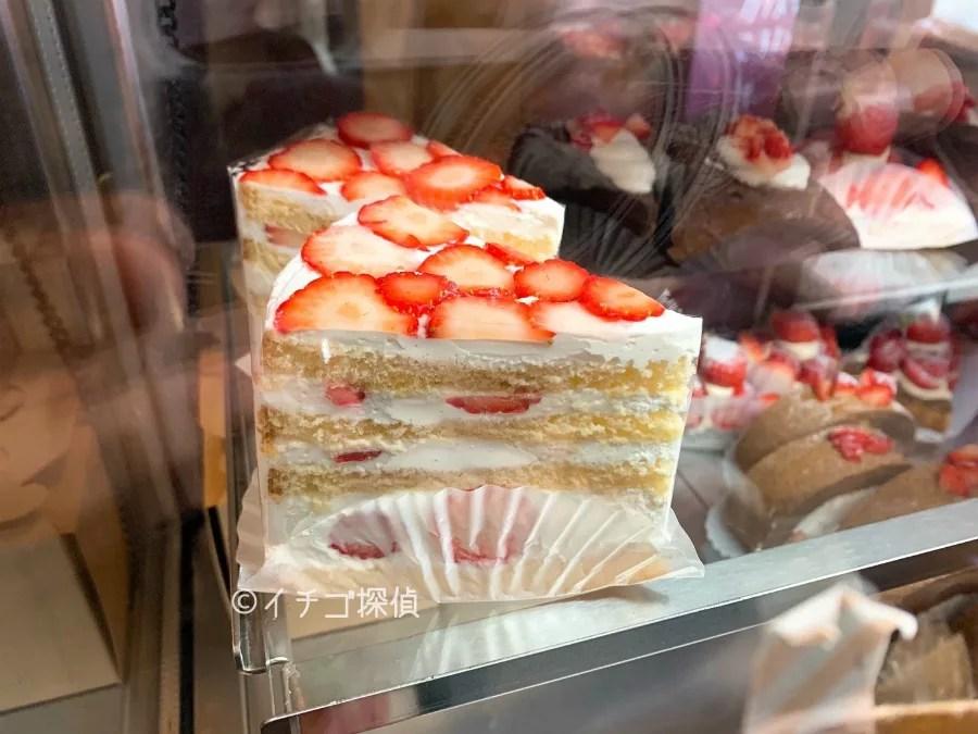 【Suger fukushima】大阪福島で大人気のケーキやさんでショートケーキやいちごもりもりタルトを実食!