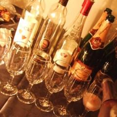 2009年 第5回ワイン会
