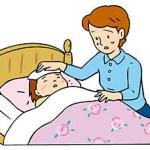 子供の肺炎