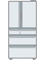 冷蔵庫の寿命を判断するサインとは?各メーカーで何年ぐらい違うの?