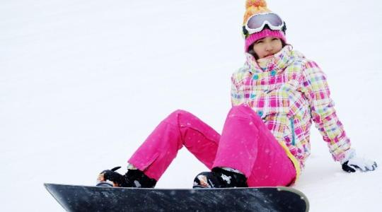スノーボード 保険 おすすめ
