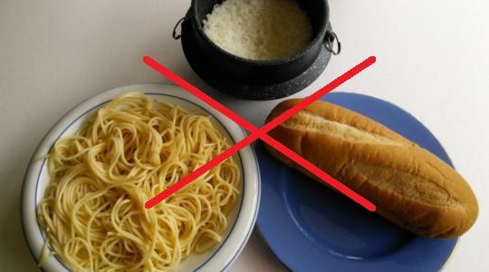 糖質制限ダイエット 方法