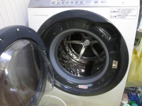 乾燥機付き洗濯機 電気代