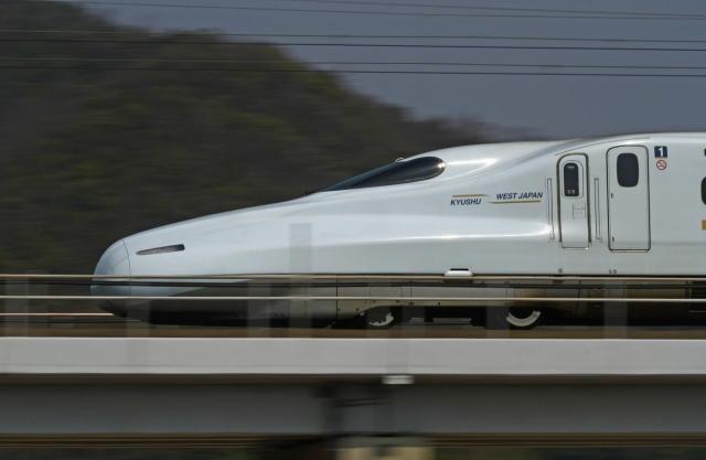 新幹線 多目的室 何号車