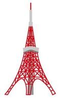 初めて東京タワーの展望台に昇った感想や体験談!案内アクセスと混雑状況は?