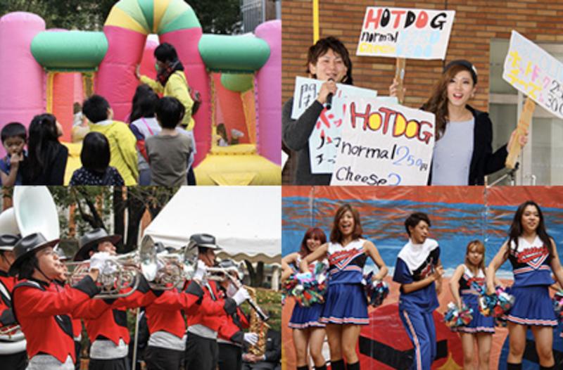 第70回瑞穂祭2019が千葉商科大学で開催!11/3,11/4の2日間!