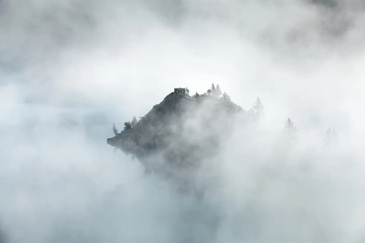市川市内が濃霧で視界ゼロ?2月7日の朝の市川市は濃い霧で怖かった…