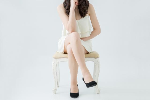 足の傷跡が治らない!消してしまいたいし、消す方法をご紹介します