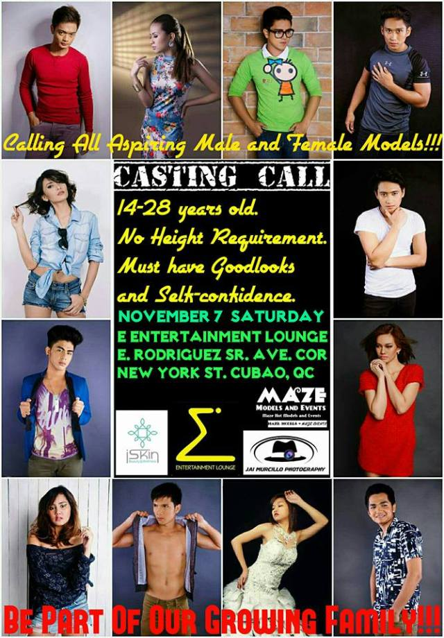 Philippine Auditions 14 October 2015