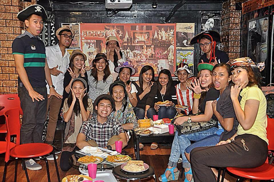 karaoke venue ktv manila