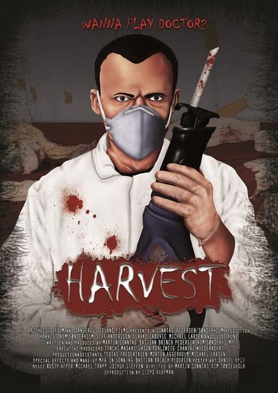 Harvest short film selected for the iChill Manila International Film Festival