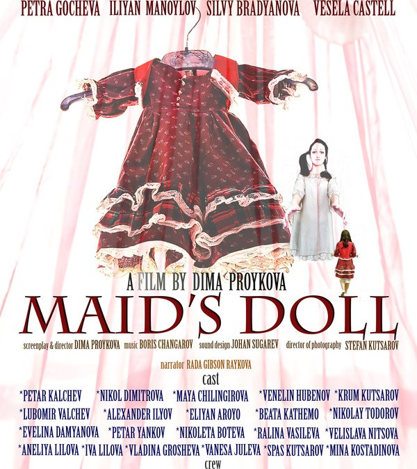 Maid's Doll film to join iChill Manila International Film Fest
