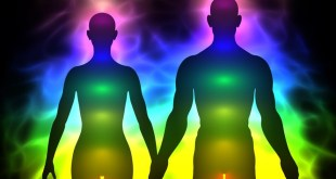 Knowing the Difference Between Auras and Chakras