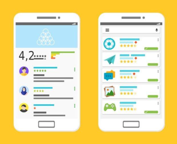 Вирусы научились обходить защиту Google Play