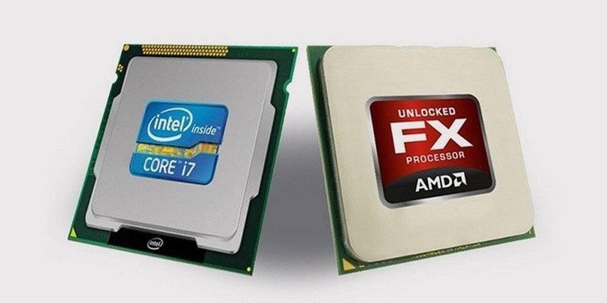 Hvilken prosessor er bedre for en bærbar datamaskin: Vi forstår konfigurasjoner