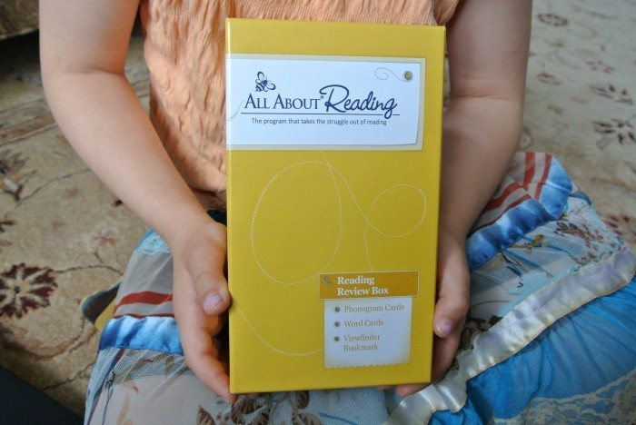 All About Reading 003