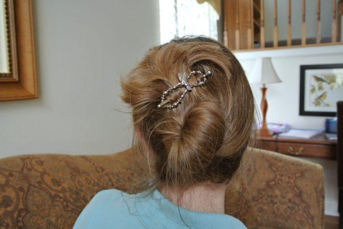 Review of Lilla Rose Flexi Hair Clip