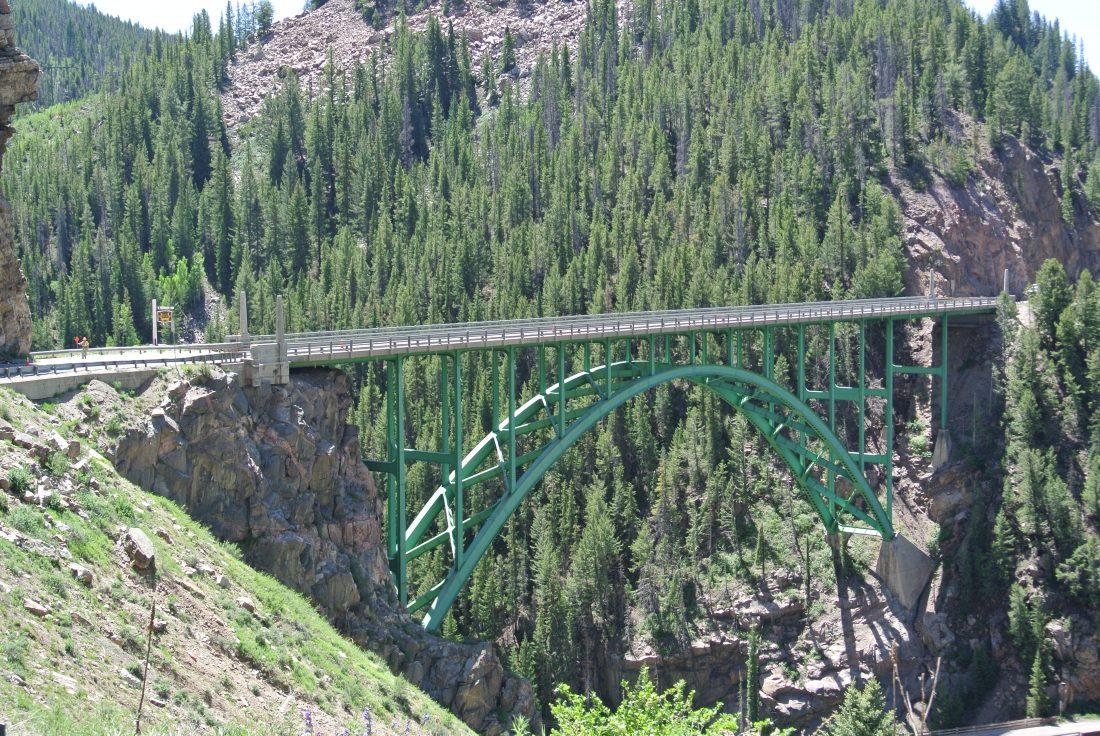 Colorado Vacation Post #4: Leadville