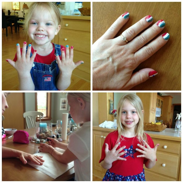 PicMonkey Collage- nails