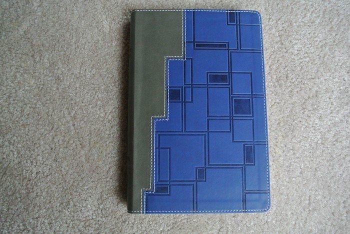 Zondervan books 017