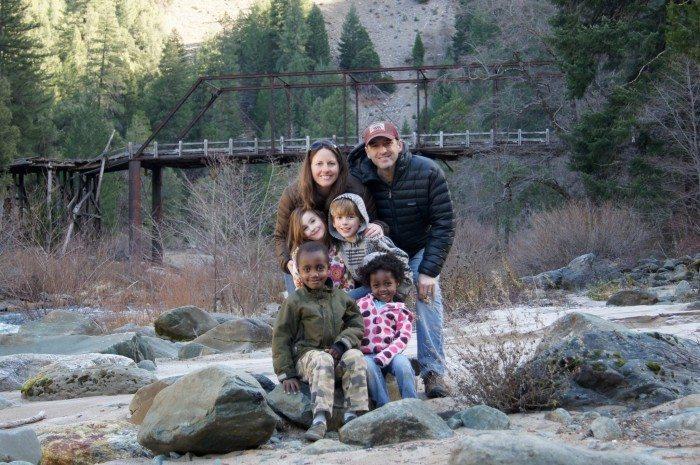 Dupras family