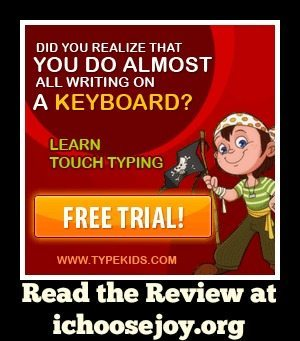 Type Kids free trial, typing program for children