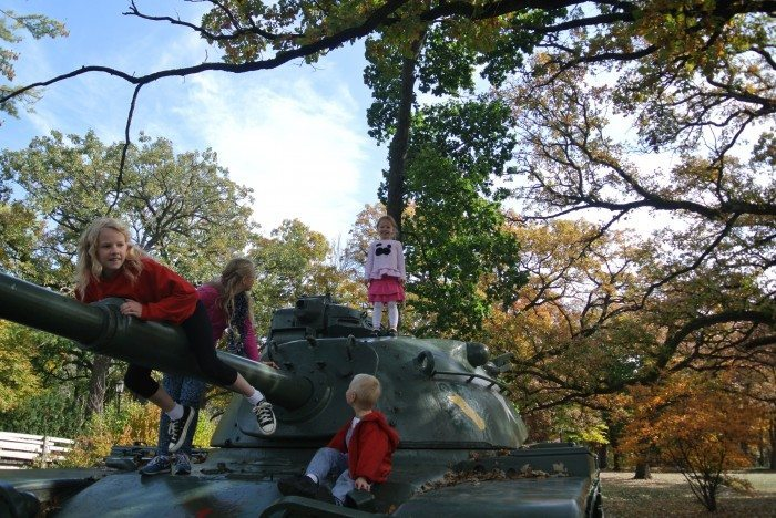 Cantigny Tanks and Military Museum 018
