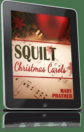 SQUILT Christmas Carols iPad