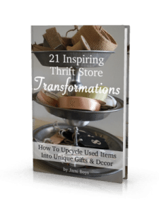 Ultimate DIY Bundle 21InspiringThriftStoreTransformations-225x300