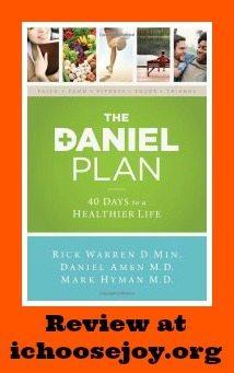 The Daniel Plan review