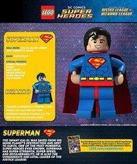 Giveaway:  LEGO Justice League Vs Bizarro League Blu-ray