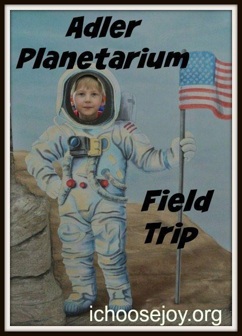 Adler Planetarium 5