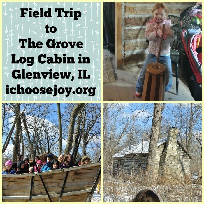 Field Trip The Grove Glenview