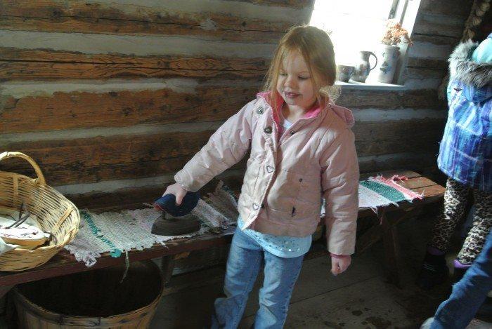 The Grove Log Cabin 035