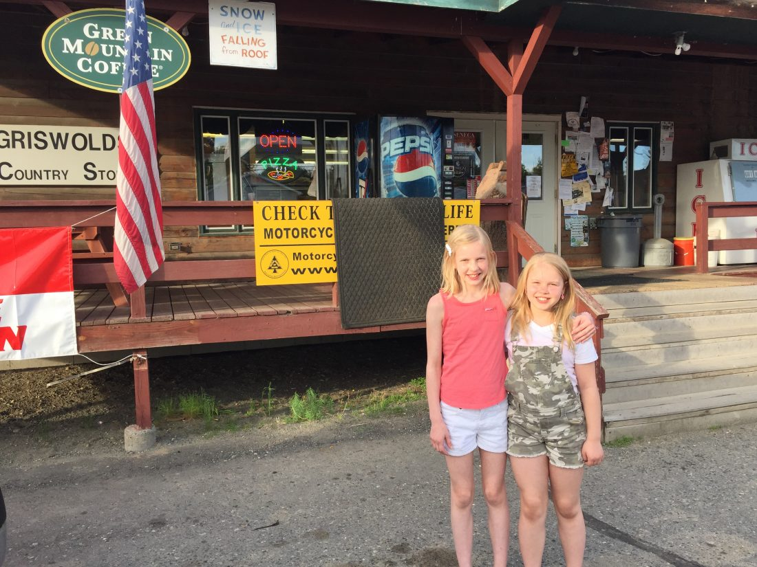Road Trip Through Maine: Acadia and Bar Harbor post #1
