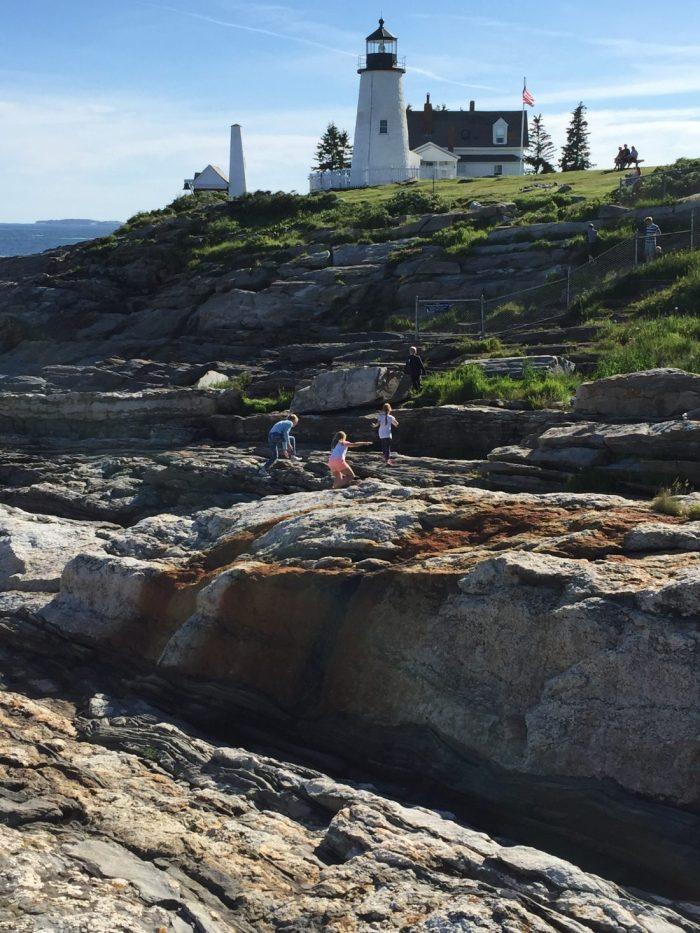 Canada Maine vacation -G phone 102