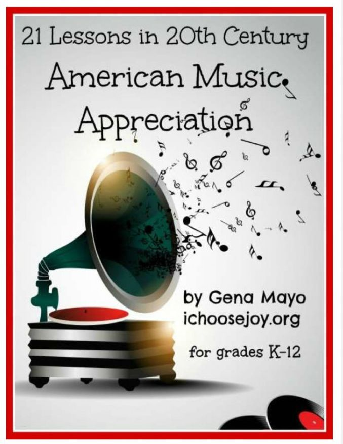 21 Lessons for 20th Century American Music Appreciation