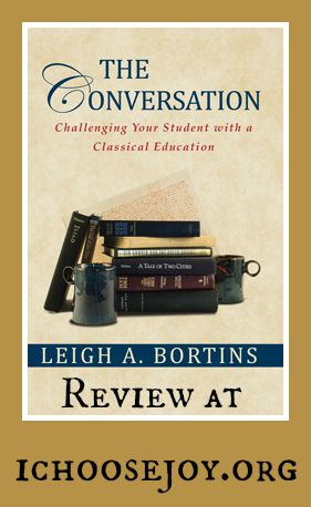 The Conversation- Challenging Your Student with a Classical Education