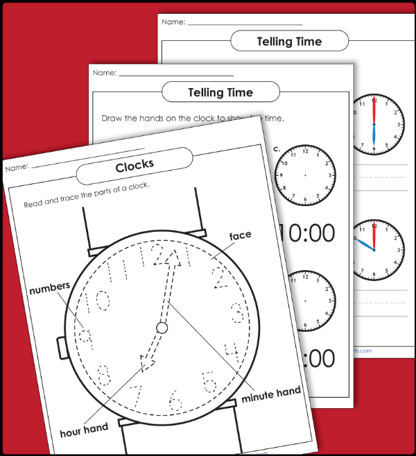 Super Teacher Worksheets 3
