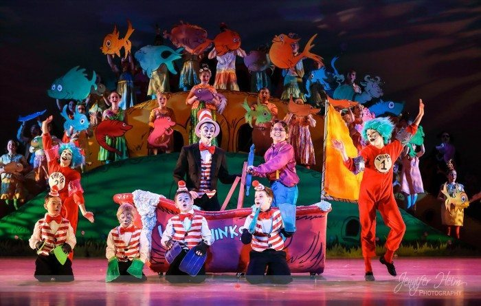 Seussical 8