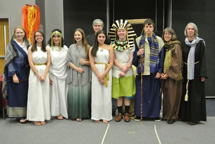 Tapestry Exodus Celebration 023