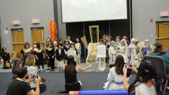 Tapestry Exodus Celebration 046