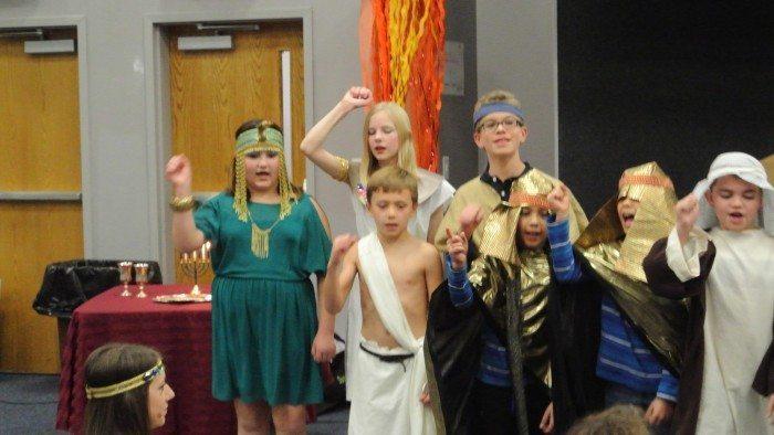 Tapestry Exodus Celebration 055