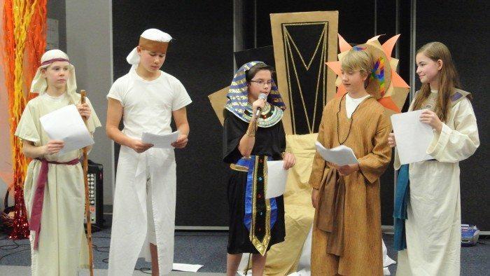 Tapestry Exodus Celebration 072