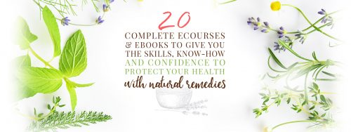 All the Details about the Herbs & Essential Oils Super Bundle