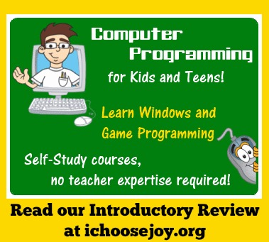 Introductory Review of KidCoder Game Programming